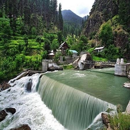 Picture of Kashmir, Naran, and Sharda 07 Night 08 Days