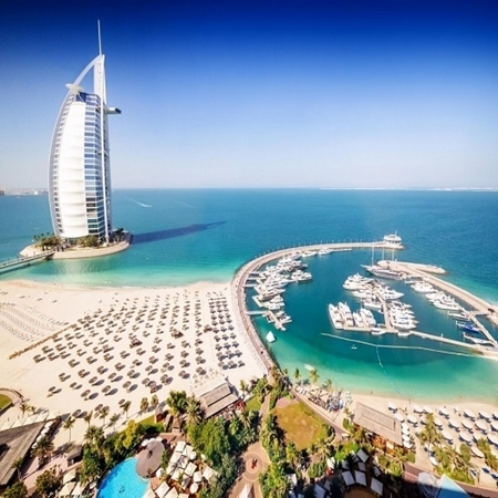 Picture of Dubai 4 Days 3 Night Package (Sheikh Zayed Road)